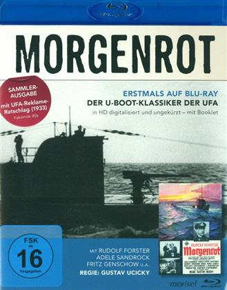 Morgenrot (1933) (s/w)