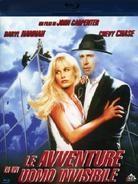 Le avventure di un uomo invisibile - Memoirs of an invisible man (1992)