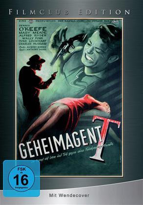 Geheimagent T (1947) (s/w)