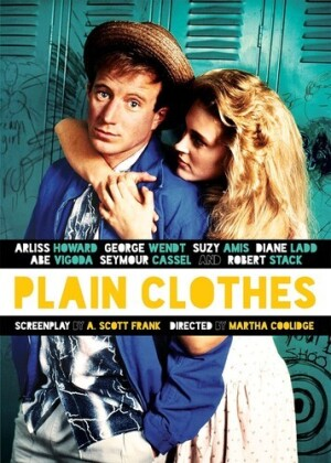 Plain Clothes - Plain Clothes / (Rmst Ws) (Remastered, Widescreen)