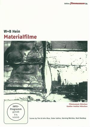W + B Hein - Materialfilme (Trigon-Film)