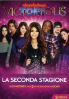 Victorious - Stagione 2 (2 DVDs)