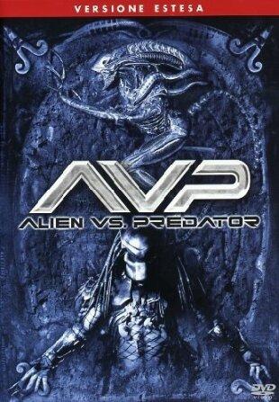Alien vs. Predator (2004) (Extended Edition)