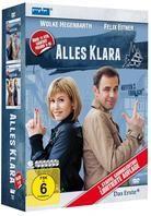Alles Klara - Staffel 1 (Limited Edition, 6 DVDs)