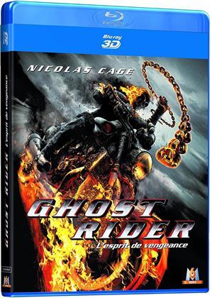 Ghost Rider 2 - L'esprit de vengeance (2012)