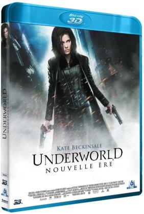 Underworld 4 - Nouvelle ère (2012)