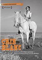 Crin Blanc (1953) (s/w)