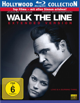 Walk the line (2005) (Extended Edition)