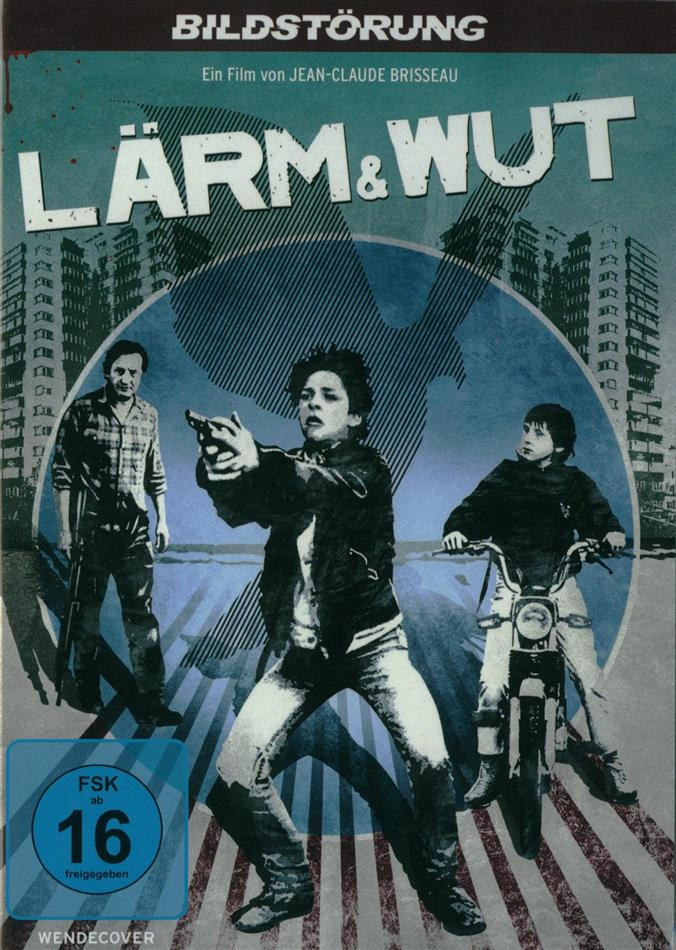 Lärm & Wut (1988)