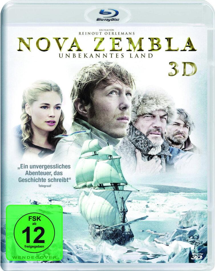 Nova Zembla - Unbekanntes Land (2011)