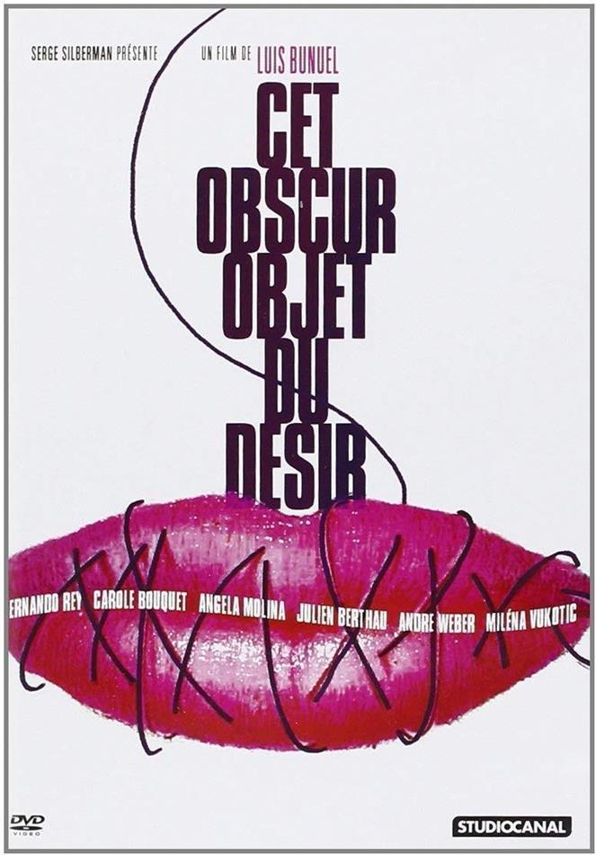 Cet obscur objet du désir (1977)