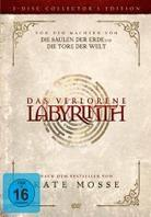 Das verlorene Labyrinth - Collector's Edition 3 DVDs) (2012)