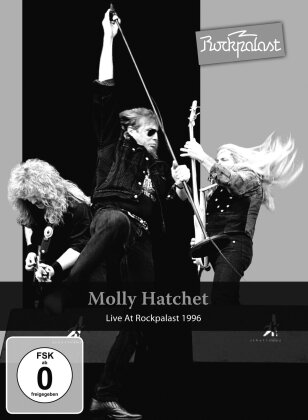 Molly Hatchet - Live at Rockpalast - 1996