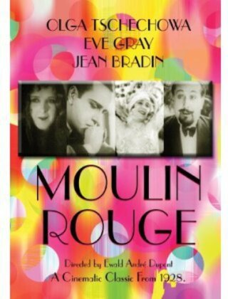 Moulin Rouge (1928) (s/w)