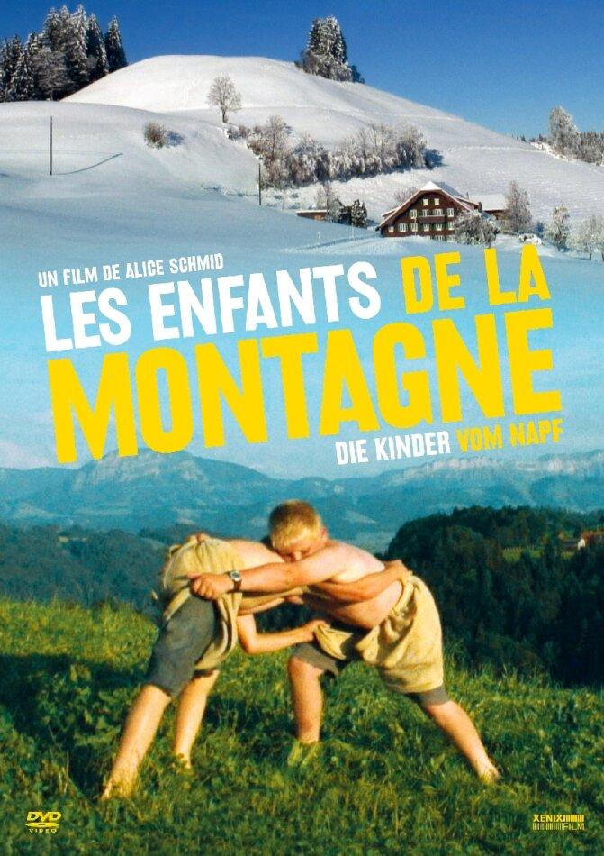 Les Enfants de la Montagne - Die Kinder vom Napf