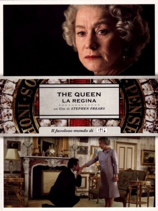 The Queen - La regina (2006) (Edizione BIM)