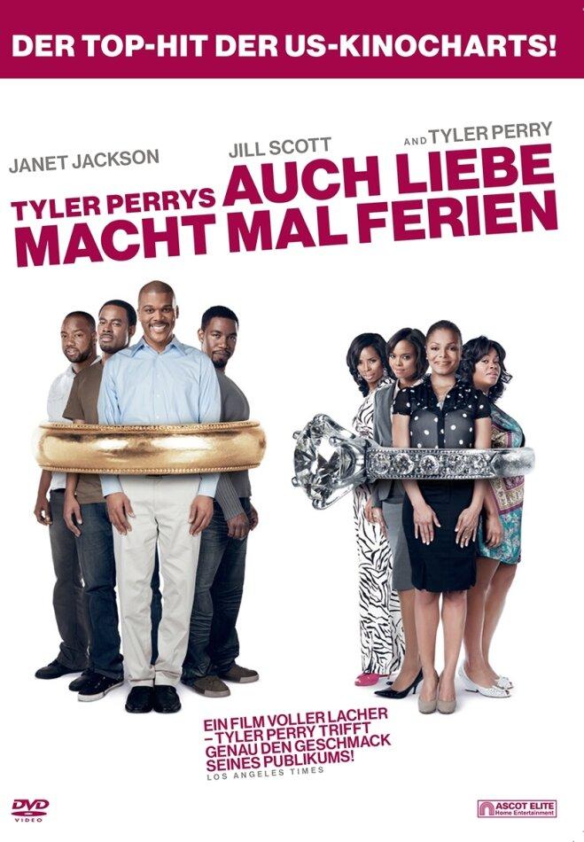Auch Liebe macht mal Ferien 2 (2010)