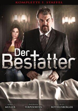 Der Bestatter - Staffel 1 (2 DVDs)