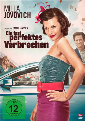 Ein fast perfektes Verbrechen - Bringing up Bobby (2011)