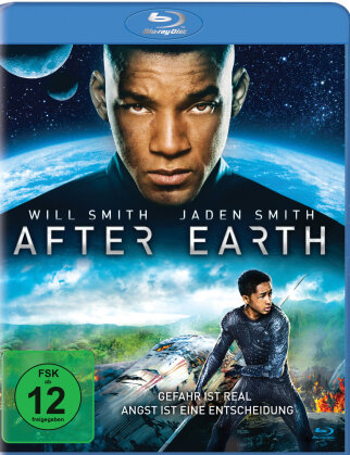 After Earth (2013) (4K Mastered)