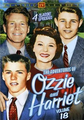 The Adventures of Ozzie and Harriet - Vol. 18 (s/w)