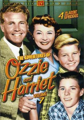 The Adventures of Ozzie and Harriet - Vol. 7 (s/w)