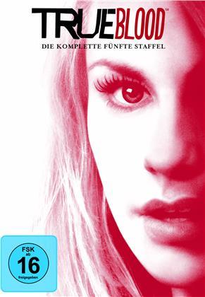 True Blood - Staffel 5 (5 DVDs)