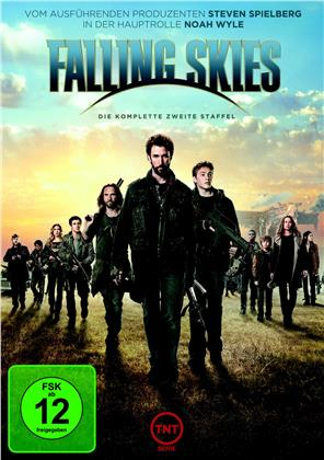 Falling Skies - Staffel 2 (3 DVDs)
