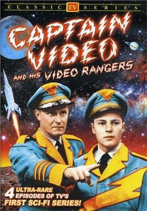 Captain Video and his Video Rangers (s/w)
