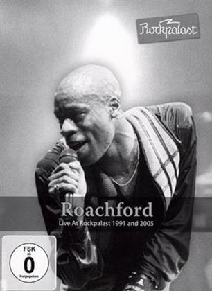 Roachford - Live at Rockpalast - 1991 & 2005