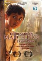 El Milagro de Marcelino Pan y Vino (2010)