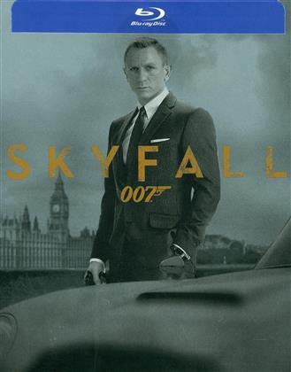 James Bond: Skyfall (2012) (Edizione Limitata, Steelbook)