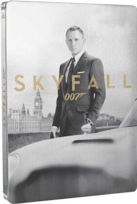 James Bond: Skyfall (2012) (Limited Edition, Steelbook)