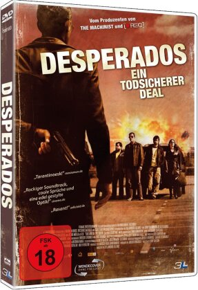 Desperados - Ein todsicherer Deal (Neuauflage)