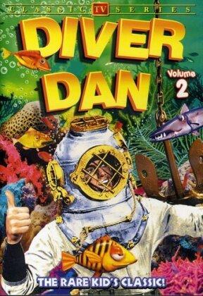 Diver Dan - Vol. 2 (n/b)