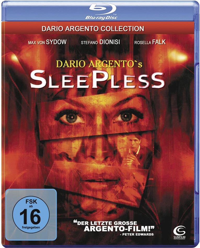 Sleeplees - Non Ho Sonno (2001)