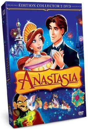 Anastasia (1997) (Collector's Edition, 2 DVDs)