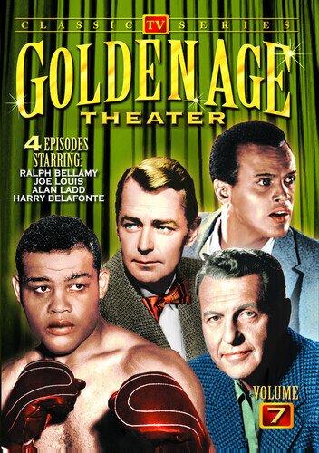 Golden Age Theater - Vol. 7 (s/w)