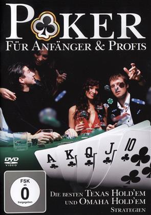 Poker für Anfänger & Profis