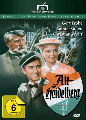 Alt Heidelberg (1959) (Filmjuwelen)