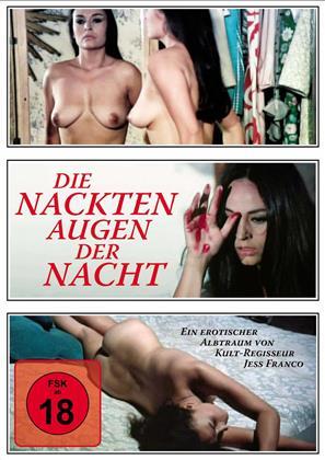 Die nackten Augen der Nacht (1972)