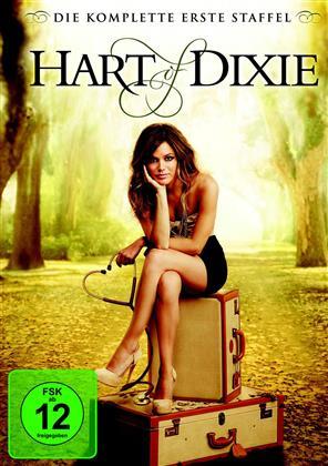 Hart of Dixie - Staffel 1 (5 DVDs)