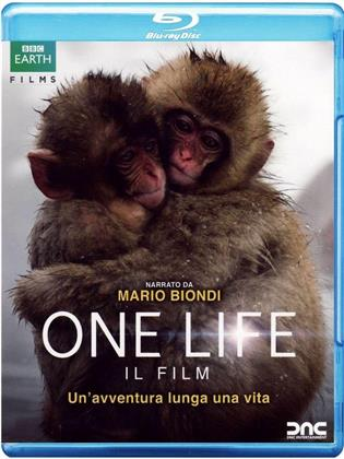 One Life - Il film (BBC Earth)