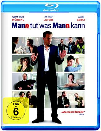 Mann tut was Mann kann (2012)