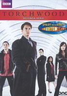 Torchwood - Stagione 2 (BBC, 4 DVDs)