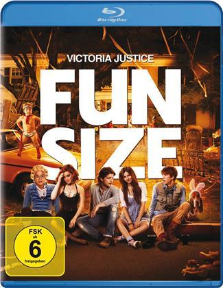 Fun Size - Süsses oder Saures (2012)