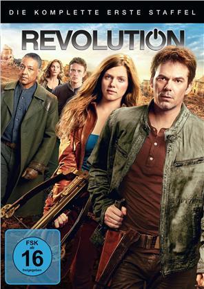 Revolution - Staffel 1 (5 DVDs)