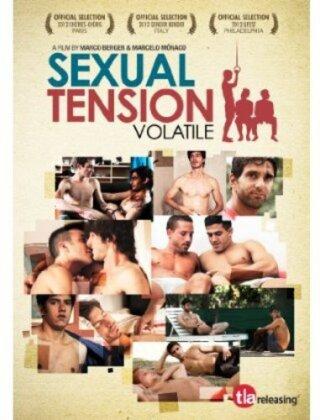 Sexual Tension - Volatile (2012)