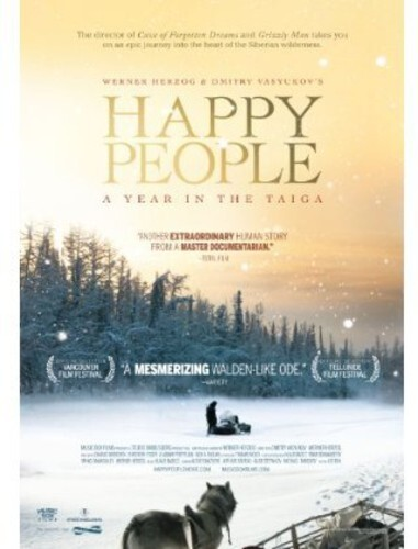 Happy People - A Year in the Taiga