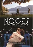 Noces - Stravinsky / Ramuz (2012)